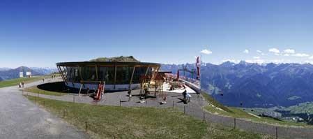 Frühschoppen im BergDiamant