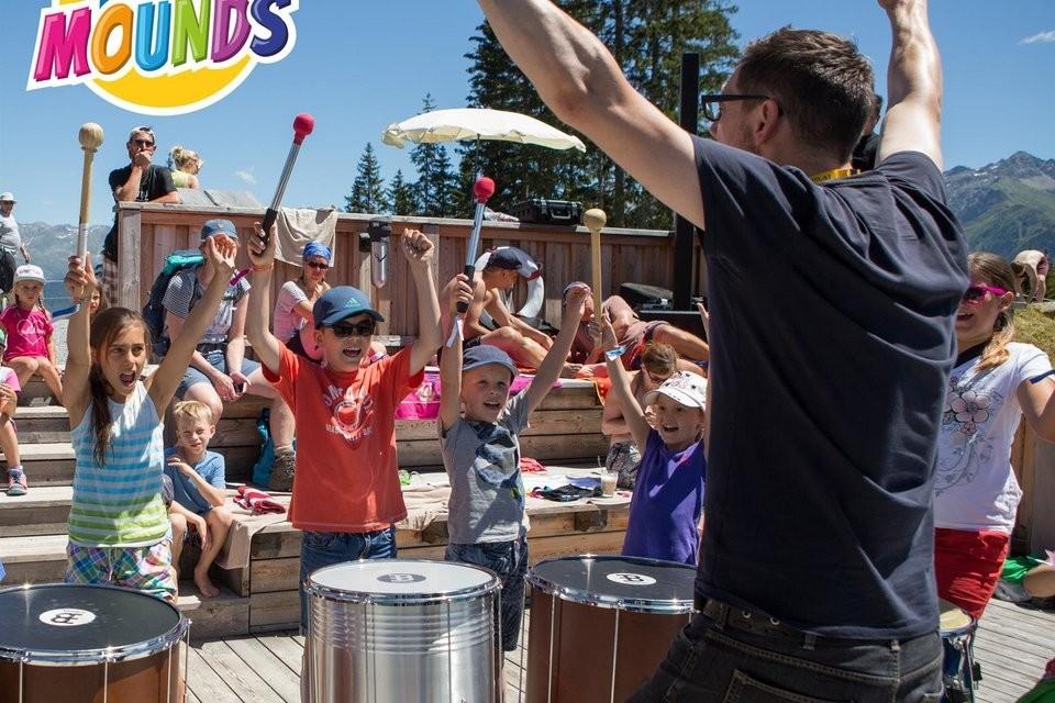 Mounds – Das Musikfestival