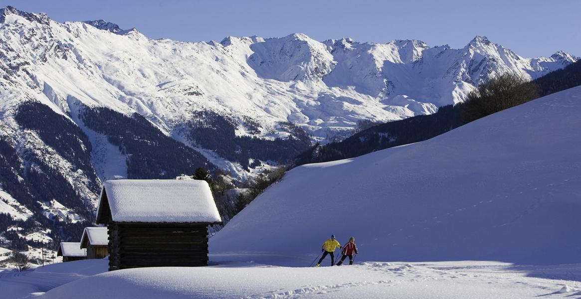 …in Tiroler Naturlandschaften!